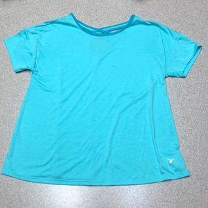 Old Navy Go Dry shirt girls